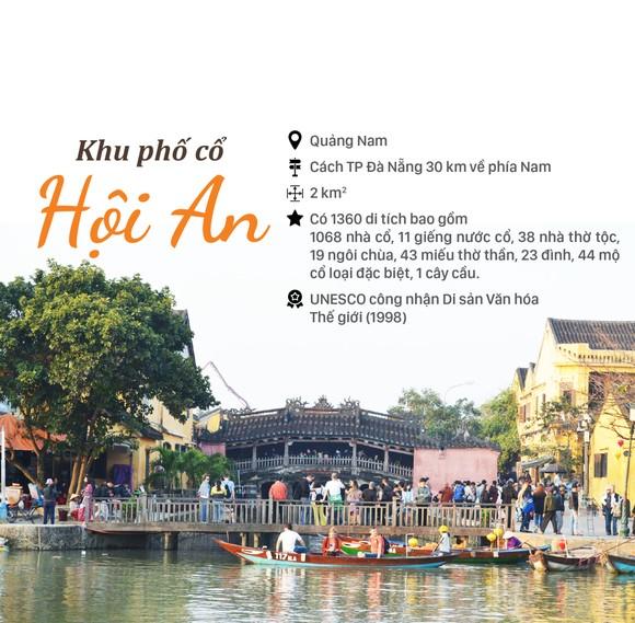 8 di sản thế giới tại Việt Nam hút khách du lịch ảnh 13