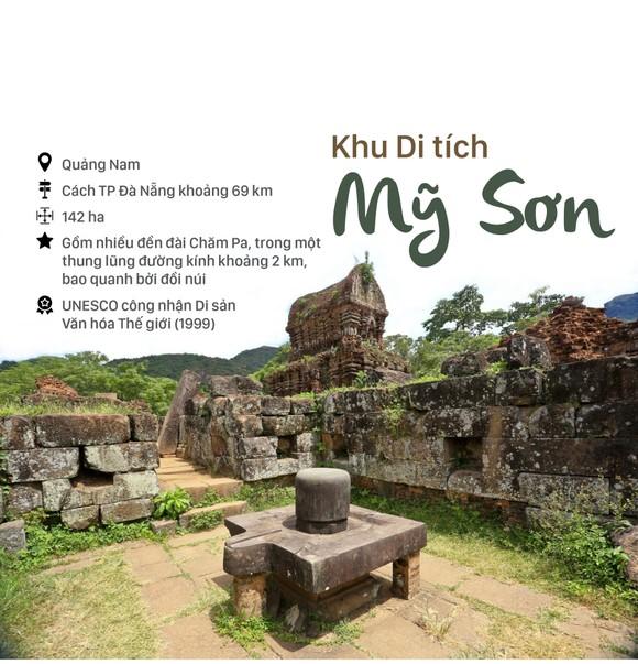 8 di sản thế giới tại Việt Nam hút khách du lịch ảnh 21