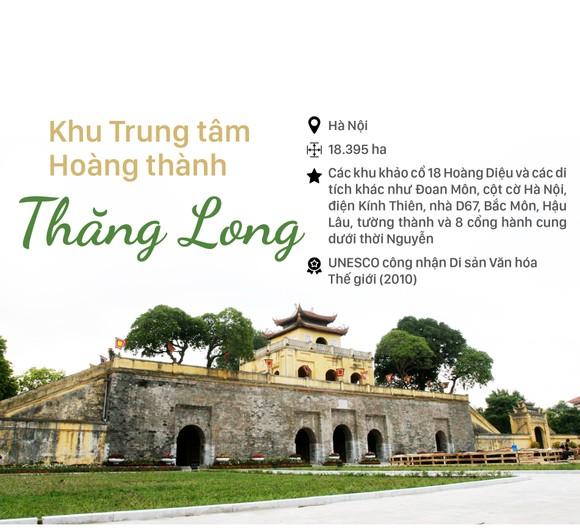 8 di sản thế giới tại Việt Nam hút khách du lịch ảnh 25