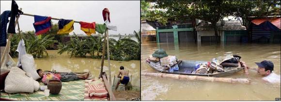 Những cơn bão lớn đổ bộ Việt Nam trong 20 năm qua ảnh 18