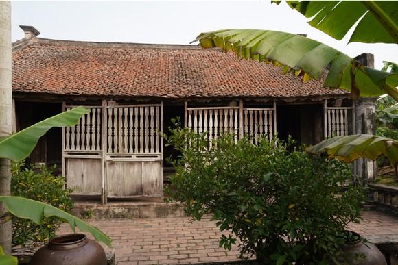 Kiến trúc ngôi nhà Bá Kiến qua hơn một thế kỷ ảnh 22