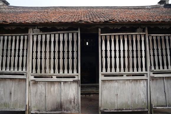 Kiến trúc ngôi nhà Bá Kiến qua hơn một thế kỷ ảnh 2