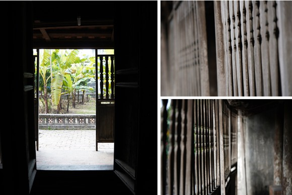 Kiến trúc ngôi nhà Bá Kiến qua hơn một thế kỷ ảnh 6