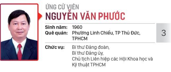 Danh sách chính thức những người ứng cử đại biểu HĐND TPHCM khóa X, nhiệm kỳ 2021 - 2026 - Đơn vị bầu cử số: 19, 20 (quận Gò Vấp) ảnh 10
