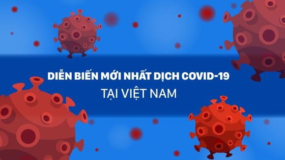 Diễn biến mới nhất dịch Covid-19 tại Việt Nam