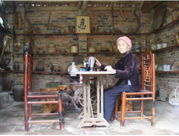 Nét độc đáo làng cổ Đông Sơn  ảnh 15