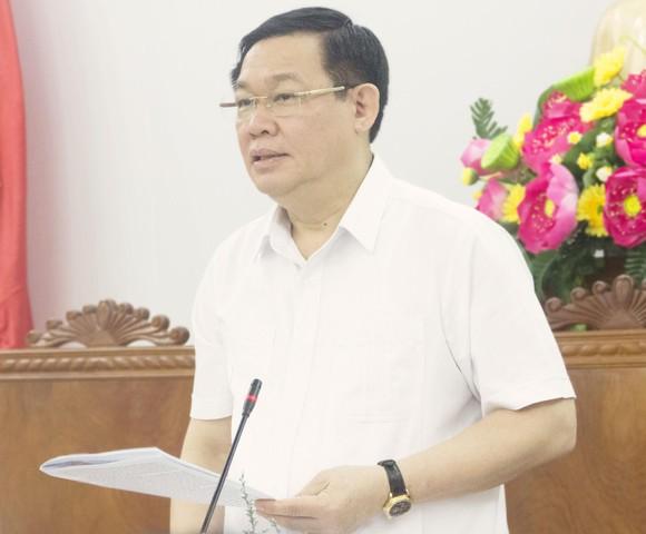 Bình Định cần quan tâm phát triển nền kinh tế biển ảnh 3