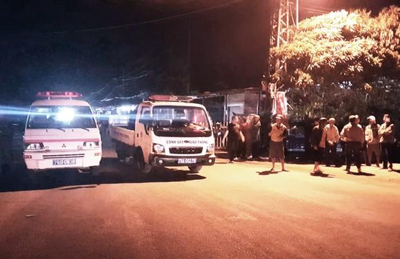 Vụ tai nạn làm 4 người chết ở Phú Yên: Tài xế ô tô bán tải có sử dụng bia, vi phạm tốc độ ảnh 2
