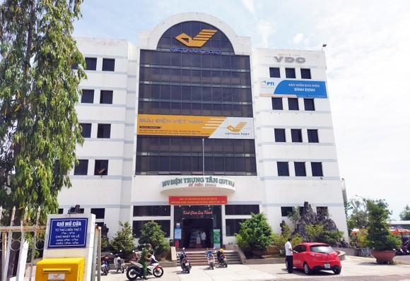 Bưu điện tỉnh Bình Định sử dụng, cho thuê đất trái luật ảnh 1