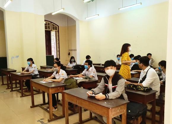 Miền Trung trước giờ G kỳ thi THPT mang tính lịch sử ảnh 11