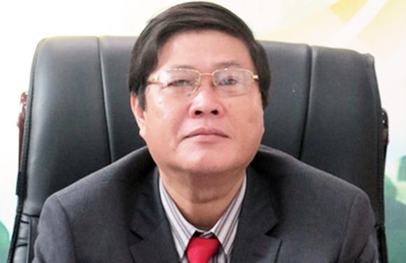 Để xảy ra sai phạm đất đai, cựu Chủ tịch UBND huyện Đông Hòa bị khởi tố ảnh 1