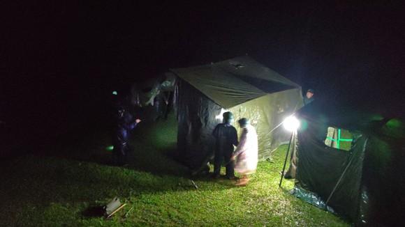 Đã tìm thấy thi thể 14 người tại khu vực sạt lở đất ở Đoàn Kinh tế quốc phòng 337 ảnh 1