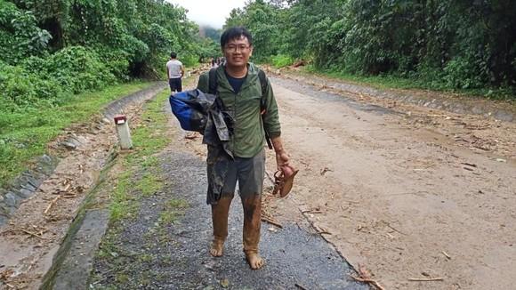 Đã tìm thấy thi thể 14 người tại khu vực sạt lở đất ở Đoàn Kinh tế quốc phòng 337 ảnh 25