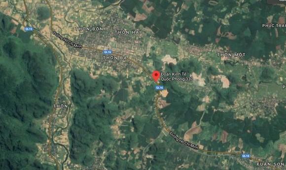 Đã tìm thấy thi thể 14 người tại khu vực sạt lở đất ở Đoàn Kinh tế quốc phòng 337 ảnh 17