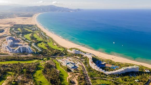 Quy Nhơn khai trương khách sạn dài gần 1km, sức chứa 3.500 khách ảnh 6