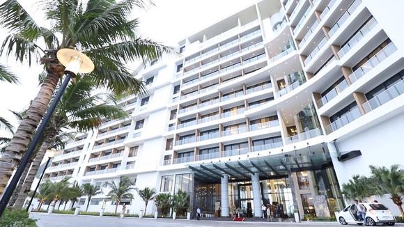 Quy Nhơn khai trương khách sạn dài gần 1km, sức chứa 3.500 khách ảnh 4