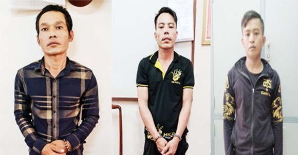 """Công an tỉnh Bình Định thông tin vụ """"hỗn chiến"""" làm một người tử vong ảnh 2"""
