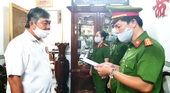 Vụ bán 262 lô đất ở Phú Yên: Khởi tố thêm 2 phó giám đốc sở và 1 phó cục trưởng cục thuế ảnh 4