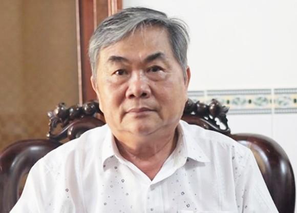 Bắt tạm giam ông Nguyễn Chí Hiến điều tra sai phạm về đất ảnh 2