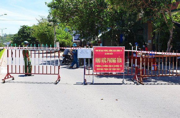 Phú Yên ghi nhận 10 trường hợp nghi mắc Covid-19   ảnh 3