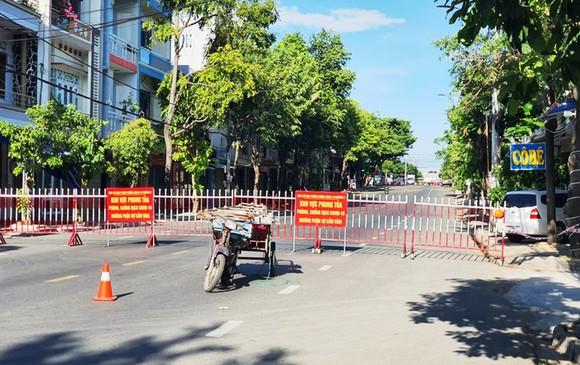 Phú Yên ghi nhận 10 trường hợp nghi mắc Covid-19   ảnh 1