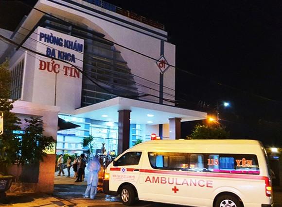 Phú Yên phong tỏa bệnh viện, phòng khám liên quan đến bệnh nhân mắc Covid-19 ảnh 3