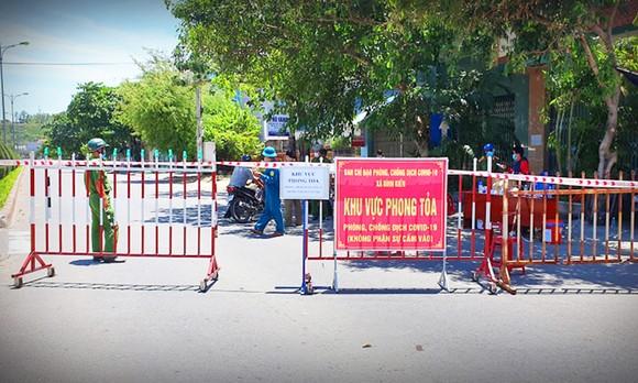Phú Yên ngừng tất cả hoạt động vận tải hành khách ảnh 1