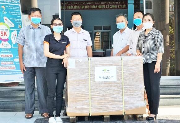 TP Tuy Hòa kêu gọi ủng hộ phòng, chống dịch Covid-19