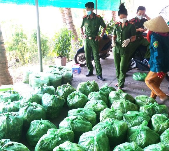 TP Tuy Hòa kêu gọi ủng hộ phòng, chống dịch Covid-19 ảnh 3