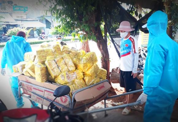 TP Tuy Hòa kêu gọi ủng hộ phòng, chống dịch Covid-19 ảnh 2