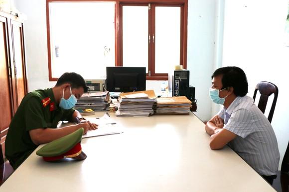 Vụ bán 262 lô đất ở Phú Yên: Khởi tố thêm 2 phó giám đốc sở và 1 phó cục trưởng cục thuế ảnh 2