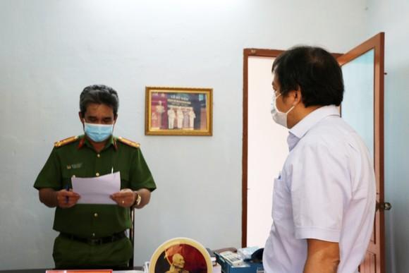Vụ bán 262 lô đất ở Phú Yên: Khởi tố thêm 2 phó giám đốc sở và 1 phó cục trưởng cục thuế ảnh 1