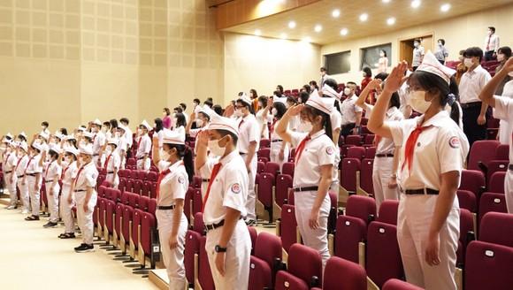 Nhiều địa phương tổ chức lễ khai giảng 'đặc biệt' ảnh 19