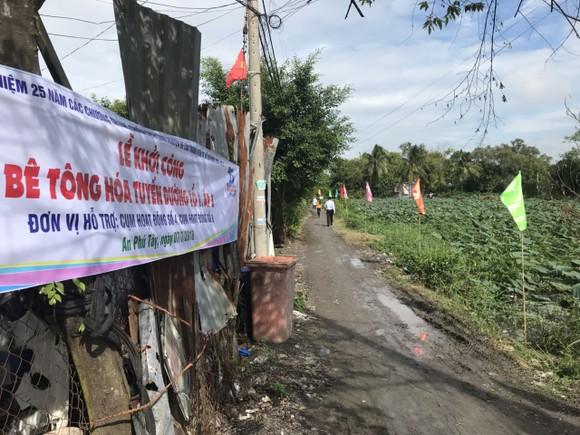 Kỳ nghỉ hồng 2018: Đồng hành cùng nông thôn mới ảnh 3