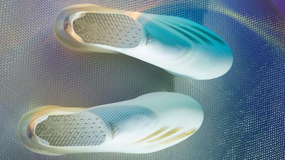 adidas hé lộ X-GHOSTED – vũ khí tốc độ tối tân trên sân cỏ ảnh 2