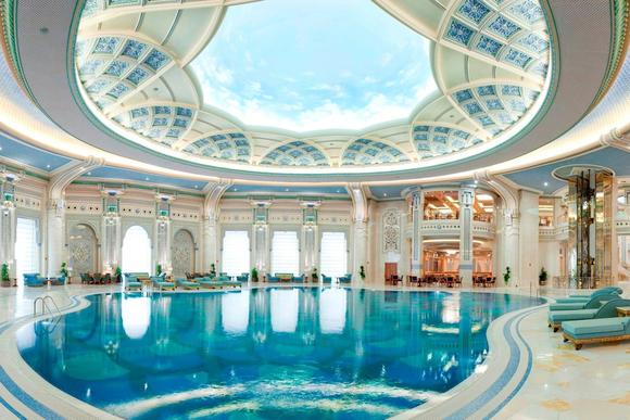 Giải mã sức hút thương hiệu trăm tuổi Ritz-Carlton ảnh 2