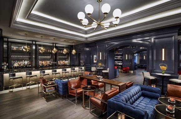 Giải mã sức hút thương hiệu trăm tuổi Ritz-Carlton ảnh 3