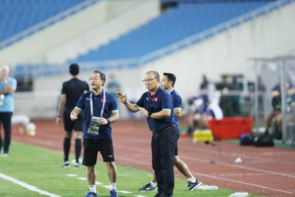 Việt Nam - Australia 0-1: Thất bại đầy tiếc nuối của các chàng trai Việt Nam ảnh 3
