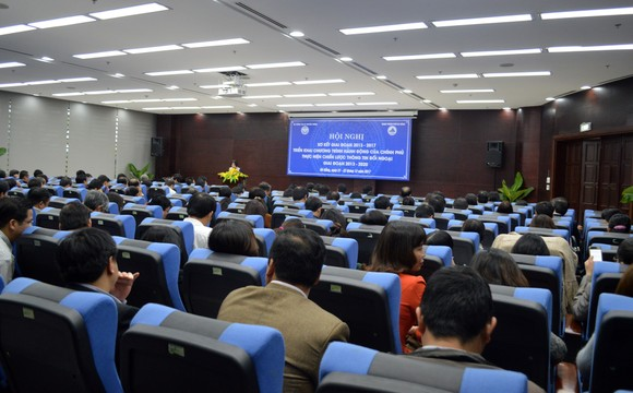 Chiến lược thông tin đối ngoại góp phần đẩy mạnh hội nhập quốc tế, nâng cao vị thế Việt Nam ảnh 2