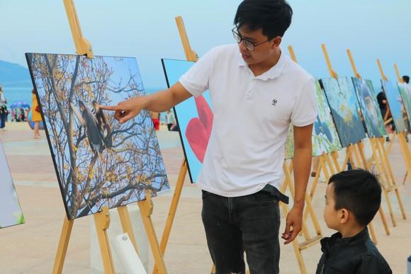 Sôi động mùa du lịch biển Đà Nẵng 2018 ảnh 5