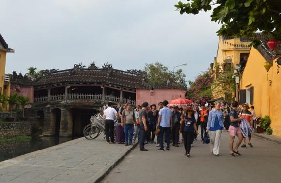 Quảng Nam - Quảng Bình kết nối để phát triển du lịch  ảnh 3