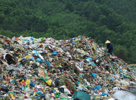 Đà Nẵng: Nhiều giải pháp hạn chế ô nhiễm tại bãi rác Khánh Sơn  ảnh 5