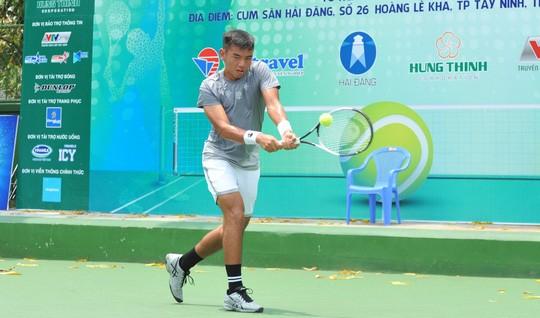 55.000 USD tiền thưởng cho các nhà vô địch Giải quần vợt Đà Nẵng Việt Nam mở rộng 2019  ảnh 2