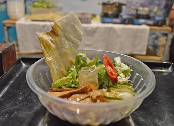 Khai mạc Liên hoan ẩm thực quốc tế Hội An ảnh 4