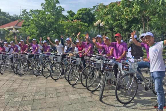Đạp xe vì Hội An Thân thiện - An toàn - Kết nối ảnh 1