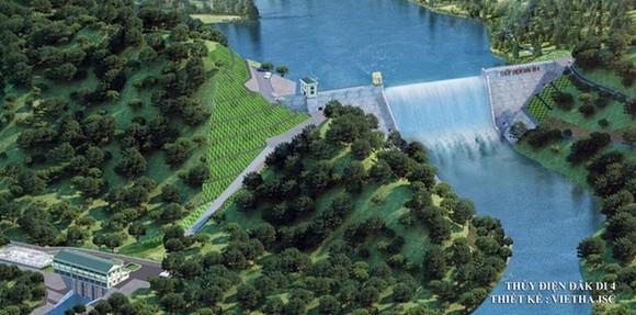 Quảng Nam thu hồi dự án thủy điện chậm triển khai 16 năm ảnh 1