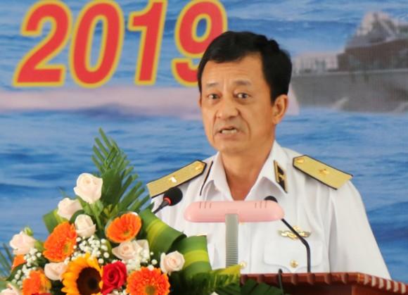 Ngăn chặn, chấm dứt tàu cá và ngư dân vi phạm vùng biển nước ngoài ảnh 2