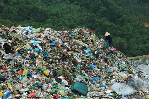 Đà Nẵng đầu tư hơn 8.500 tỷ đồng giải quyết rác thải đô thị ảnh 1