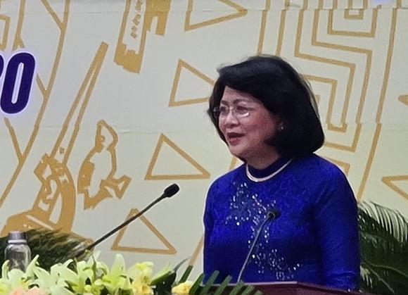 Quảng Nam tổ chức Đại hội thi đua yêu nước lần thứ VIII  ảnh 2