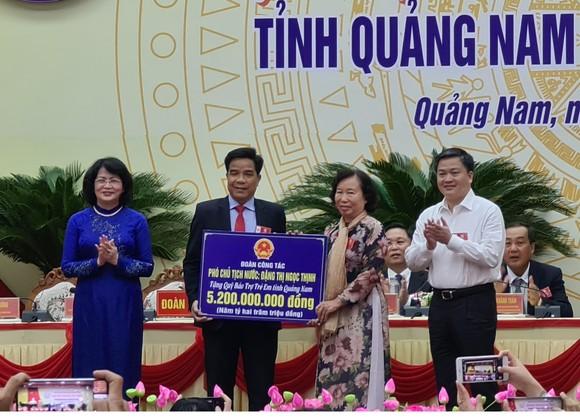 Quảng Nam tổ chức Đại hội thi đua yêu nước lần thứ VIII  ảnh 4